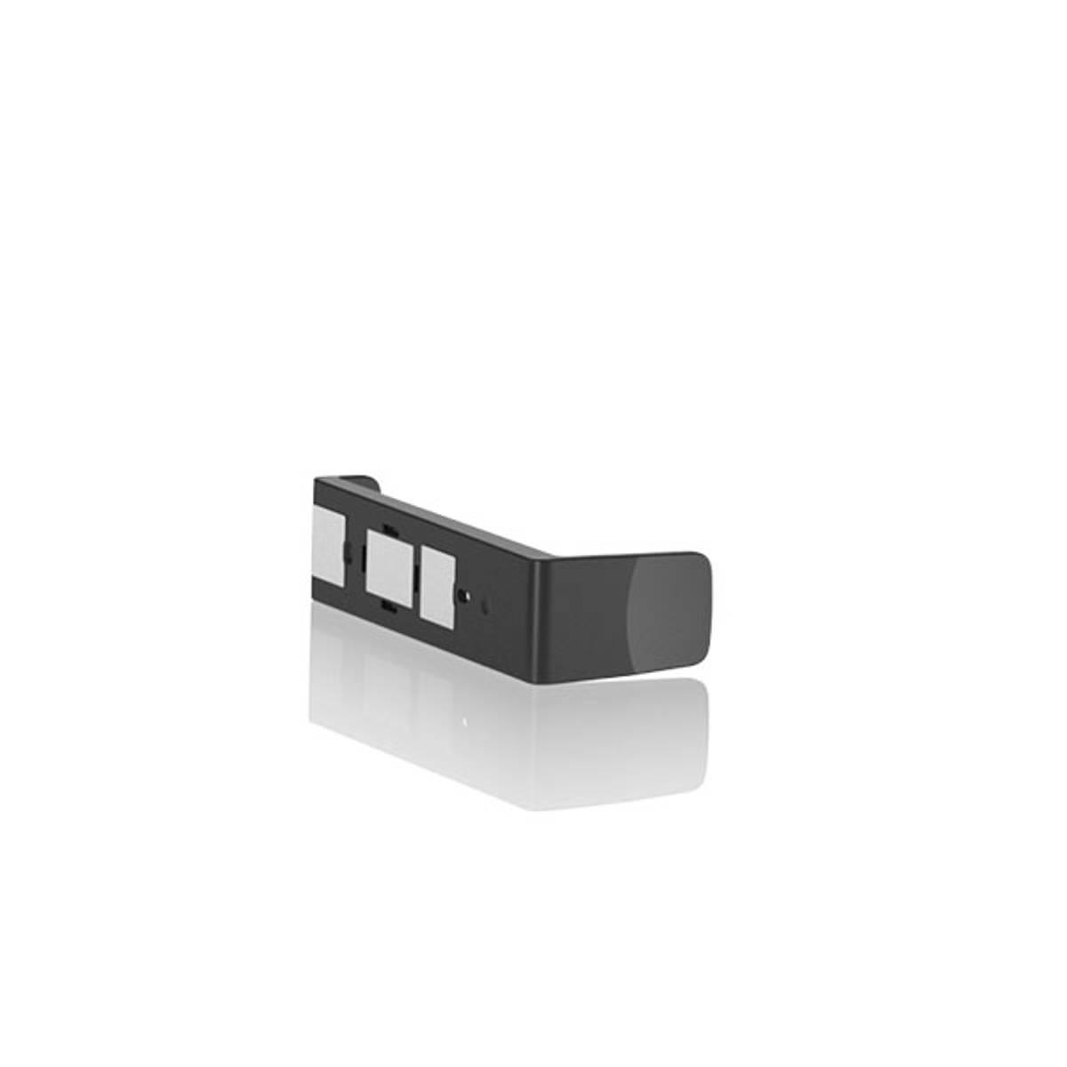 Magnetisk brakett til Cube Glossy Svart