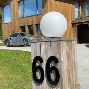 Bilde av Store husnummer