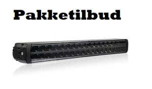 Bilde av W-Light Impulse III pakke