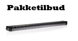 Bilde av W-Light Impulse II pakke