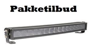 Bilde av W-Light Wave pakke