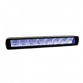 Bilde av LED bar med hvit parklys