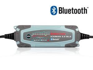 Bilde av Benton ICEMAN 5.0 Bluetooth
