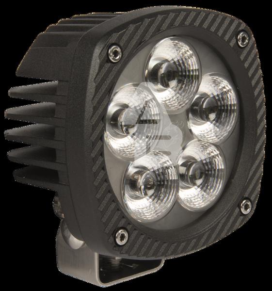 BullPro 50 Watt (B108xH108xD76 mm)