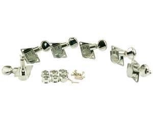 Bilde av KLUSON F Style mekanikk for FENDER - chrome
