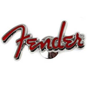 Bilde av Fender Logo pin