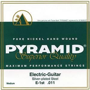 Bilde av Pyramid Pure Nickel Maximum Performance - 009 - 042