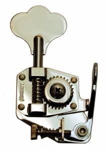 Bilde av Hipshot BT1 D-Tuner - nikkel