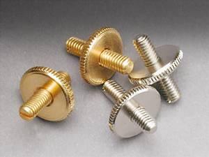 Bilde av Tommelskrue for tune-o-matic stol - Gull