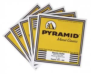 Bilde av Pyramid Monel Steel  - 010 - 046