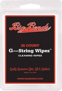 Bilde av Big Bends String Wipes - 25