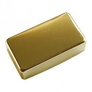 Bilde av Mikrofondeksel lukket - gull