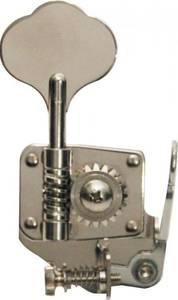 Bilde av Hipshot BT10 D-Tuner - nikkel