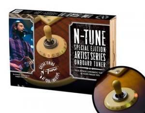 Bilde av N-tune Artist Series