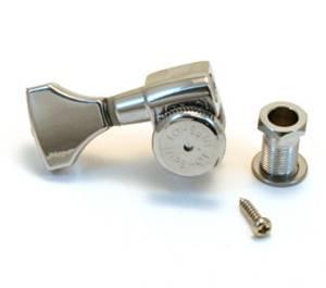 Bilde av Hipshot Locking Tuner - diskantside - krom