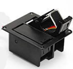 Bilde av Batteriboks for innfelt montering - 2 stk 9V