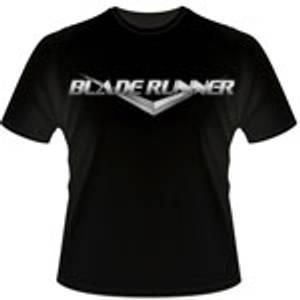 Bilde av SuperVee BladeRunner T-shirt XL