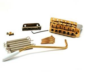 Bilde av Fender Vintage Standard tremolo - gull