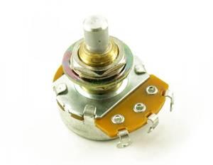 Bilde av Potmeter solidshaft 250K CGE LOG