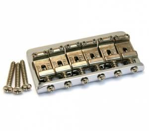 Bilde av Fender 62 Strat Hardtail Bridge