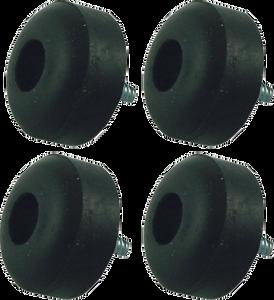 Bilde av Dunlop gummibein med skruer