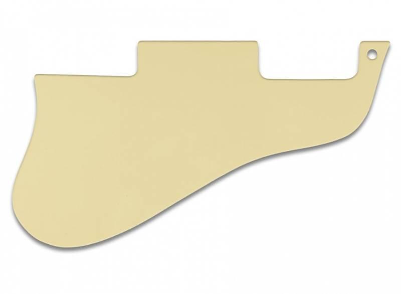 Gibson ES 335 - 3 lags - krem