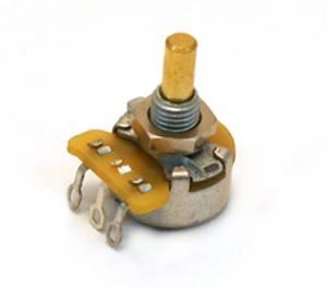 Bilde av Fender potmeter 1MEG LIN mini solidshaft