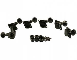 Bilde av KLUSON F Style mekanikk for FENDER - svart