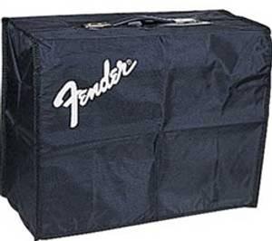 Bilde av Fender GDEC trekk - svart
