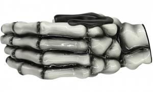 Bilde av GuitarGrip Reaper Glossy Skeleton