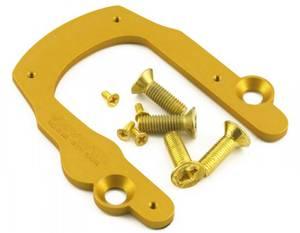 Bilde av Vibramate V5 standard kit - gull