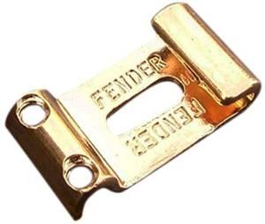 Bilde av Fender Vintage Gold Bridge Saddle