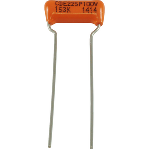 Bilde av Sprague Orange Drop Caps 0,001μF 100V