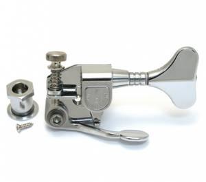 Bilde av Hipshot M4 Schaller D-Tuner - krom
