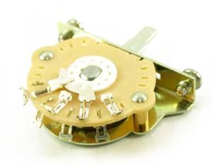 Bilde av 3 veis vender for Fender Telecaster