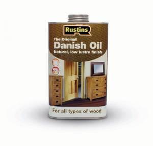 Bilde av Danish Oil - 250ML