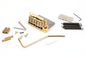 Bilde av Fender American Standard tremolo - gull