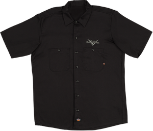 Bilde av Fender Custom Shop Eagle Workshirt - Large