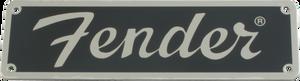 Bilde av Fender Logo Tweed Amp - Svart