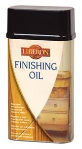 Bilde av Finishing Oil