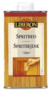 Bilde av Spritbeis 1/4 liter - Georgian Mahogany
