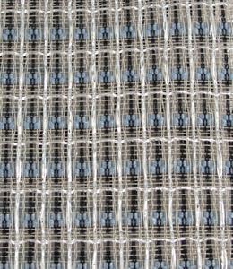 Bilde av Frontstoff Blue Silver White