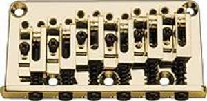 Bilde av 12 strengs stol - gull