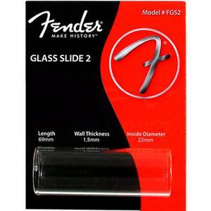 Bilde av Fender Glass Slide 2 Std Large