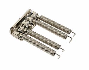 Bilde av AxLabs Tone Claw Locking Spring Claw - nikkel
