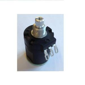 Bilde av Fender SOSH 250K pot switch - Split Shaft