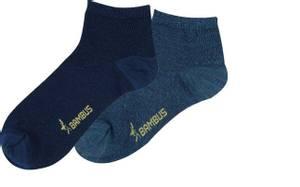 Bilde av Viscose Bamboo sokker 43012 RS. HARMONY