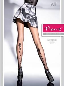 Bilde av Sonaya 20 denier Fiore