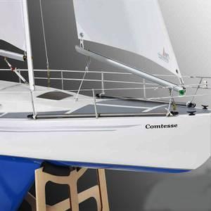 Bilde av Fittingsett Comtesse Sailing Yacht.