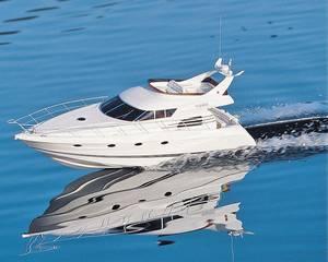 Bilde av Najade Luxury-Motoryacht 960 mm. 1:15
